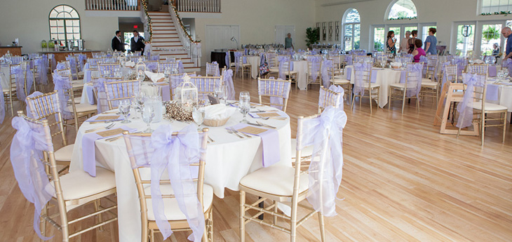 Special Event Wedding Rental Company Pittsburgh Erie