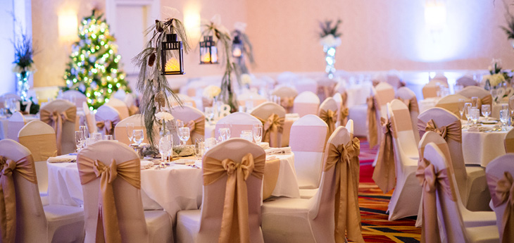 Special Event Wedding Rentals In Pittsburgh