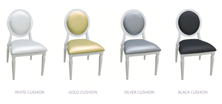 Louis Chair Rentals