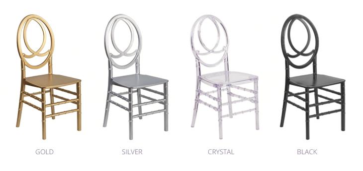 Phoenix Chair Rentals